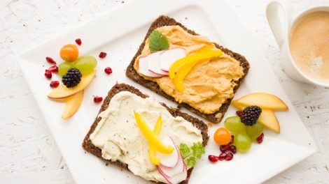 Finger Food Ideas for Toddlers